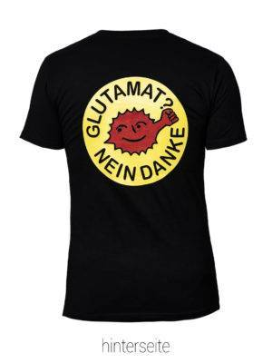 Fuck Glutamat Shirt