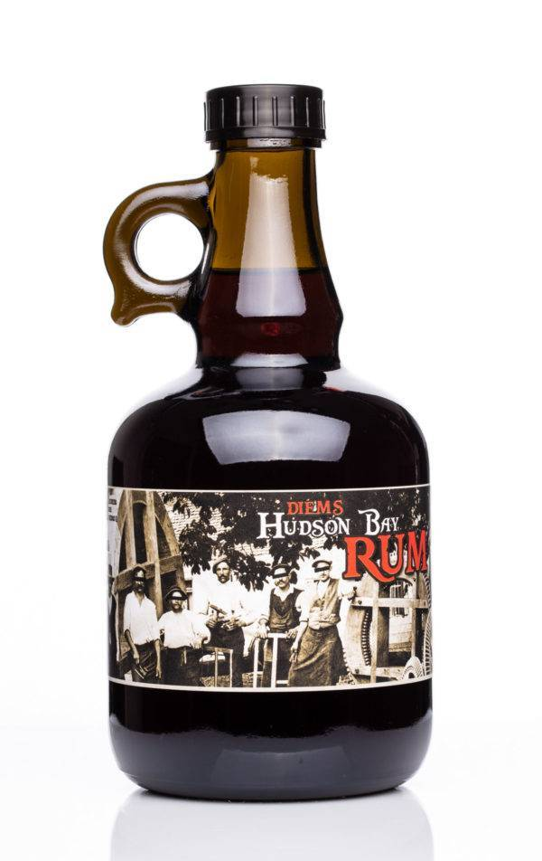 Diems Hudson Bay Rum