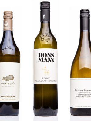 Burgunderpaket Weinpaket diemuehle