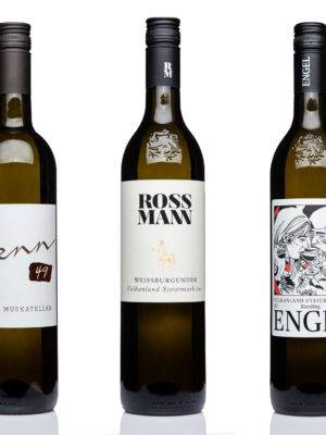 Weisswein Starter Paket diemuehle