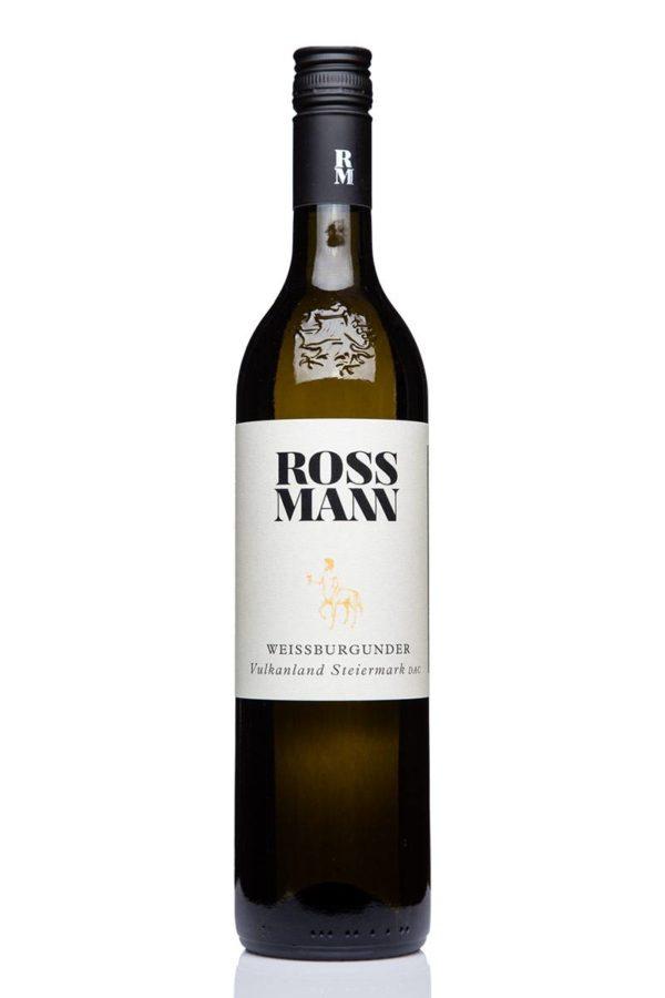 Rossmann Wein Weissburgunder