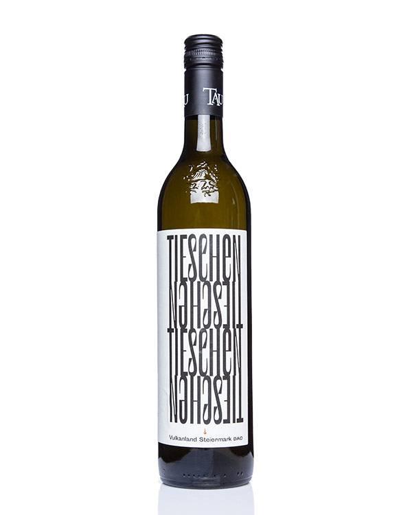 Tau Chardonnay Weingut Altenbacher Tieschen
