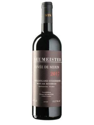 CUVEE DE MERIN 2017 Weingut Neumeister