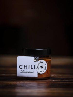 Chili Würzsauce Walhalla