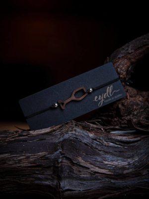 Weinglas Armband EYDL