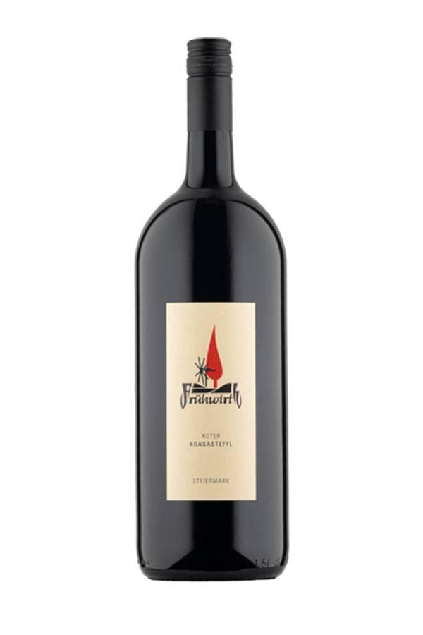 Wein Einzelflasche Roter Koa